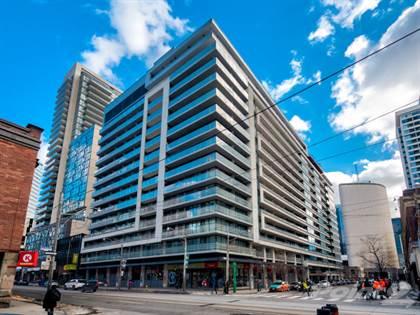 Residential Property for rent in 111 Elizabeth Street, Toronto, Ontario, M5G1P7