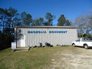 Comm/Ind for sale in 40 PINE HILL DR., Carriere, MS, 39426