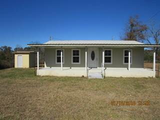 Single Family for sale in 8260 HAMMOND Road, Sneads, FL, 32460