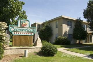 Apartment for rent in Crosswinds Apartments - Crosswinds 1 bed 1 bath level 1, Springfield, MO, 65804