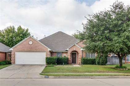 Residential Property for sale in 1400 Lyra Lane, Arlington, TX, 76013