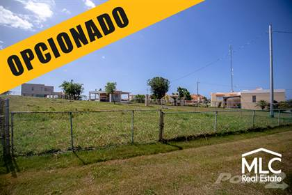 Lots And Land for sale in Plot at Sector Palmarito, 1,115 sqm, Camuy, PR, 00627