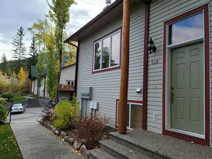 Single Family for sale in 4A SPRUCE PLACE, Fernie, British Columbia, V0B1M4