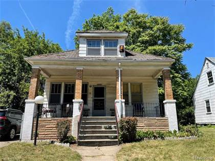 Residential Property for sale in 18061 BUFFALO Street, Detroit, MI, 48234