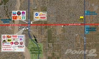 Multi-family Home for sale in Navajo Rd & Pah-Ute Rd, Apple Valley, CA, 92308