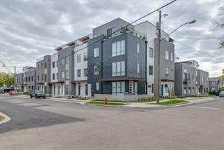 Condo for rent in 419 MERRITT AVE, Nashville, TN, 37203