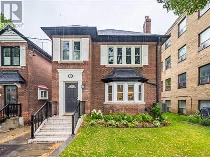 Single Family for sale in 1104 AVENUE RD, Toronto, Ontario, M5N2E3