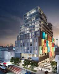 Residential Property for sale in 297 College St The College Condominium at Spadina, Toronto, Ontario
