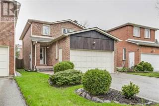 Single Family for rent in 28 PENHURST CRES, Markham, Ontario, L3P6Y7
