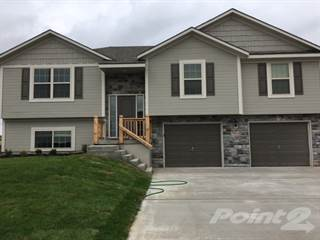 House for rent in 1400 N 9th St E - 4/3 1942 sqft, KS, 66053