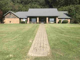 Single Family for sale in 200 WILSON LN, Tchula, MS, 39095