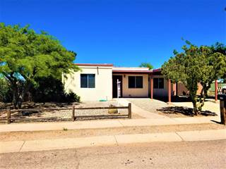 Single Family for sale in 4141 E Dover Stravenue, Tucson, AZ, 85706