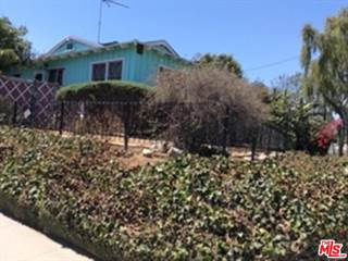 Single Family for sale in 12221 MENLO Avenue, Los Angeles, CA, 90044