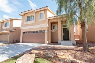 Single Family for sale in 5983 SONOMA STATION Avenue, Las Vegas, NV, 89139