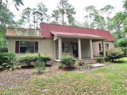 Residential Property for sale in 585 Harold Tyson Rd, Tifton, GA, 31794