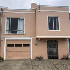 Single Family for sale in 2828 Wawona ST, San Francisco, CA, 94116