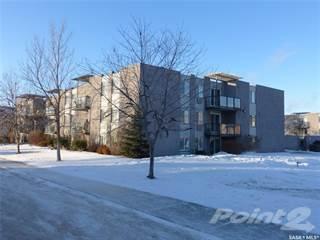 Condo for sale in 315 East PLACE 37, Saskatoon, Saskatchewan, S7J 2Y4