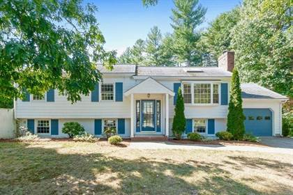 Residential Property for sale in 114 Depot St, Westford, MA, 01886