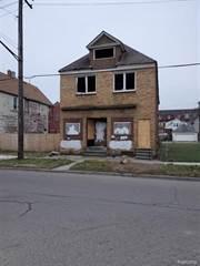 Multi-family Home for sale in 5671 OTIS Street, Detroit, MI, 48210