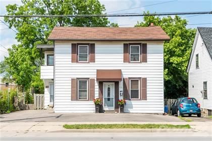 Multifamily for sale in 773 Lawrence Road, Hamilton, Ontario, L8K 1Z7