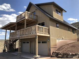 Single Family for sale in 900 RIDGE DRIVE, Freedom, ID, 83120