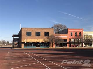 Comm/Ind for sale in 102 S 5th St, Memphis, TX, 79245