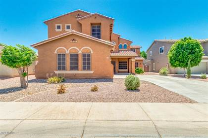 Residential Property for sale in 16311 N 151ST Avenue, Surprise, AZ, 85374