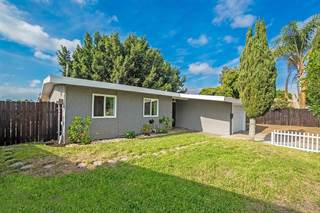 Single Family for sale in 4589 Hartley St, San Diego, CA, 92102