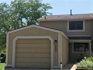 Condo for sale in 846 Yorktown Court, Northville, MI, 48167