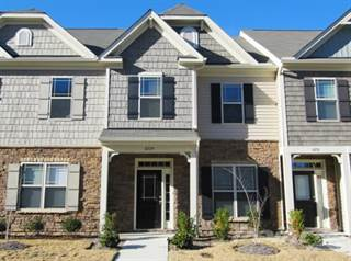 Townhouse for rent in 6229 San Marcos Way - 3/2.5 1476 sqft, Raleigh, NC, 27616