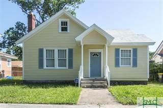 Single Family for sale in 1006 Maupas Avenue, Savannah, GA, 31401