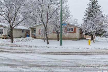 Residential Property for sale in 219 Thomson AVENUE, Regina, Saskatchewan, S4N 5L2