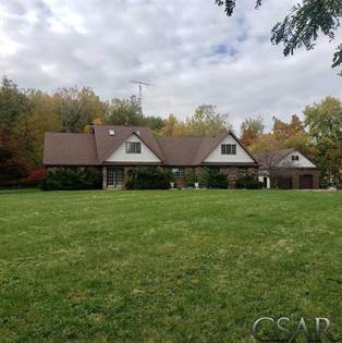 Residential for sale in 1967 Copas Road, Owosso, MI, 48867