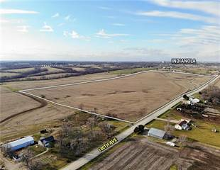 Land for sale in 00 140th Avenue, Indianola, IA, 50125