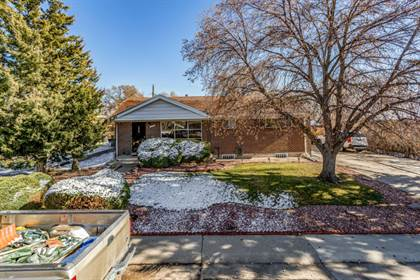 Residential Property for sale in 7232 Worley Drive, Denver, CO, 80221