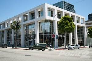Office Space for rent in North Camden Drive, Los Angeles, CA, 90210