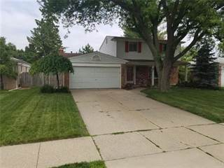 Single Family for sale in 13135 PLUMBROOK Road, Sterling Heights, MI, 48312