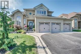 Single Family for sale in 2398 PINDAR CRES, Oshawa, Ontario