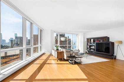 Residential Property for sale in 200 Chambers Street 23-A, Manhattan, NY, 10007