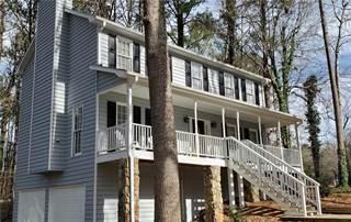Single Family for sale in 527 Hunt Station Drive, Lawrenceville, GA, 30044