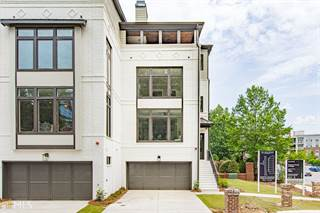 Townhouse for sale in 3491 Roxboro Rd 1, Atlanta, GA, 30319