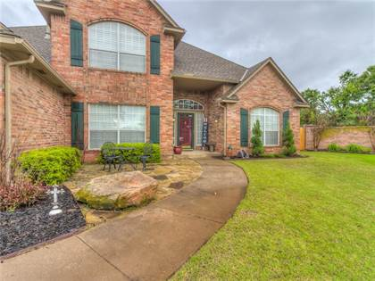 Residential for sale in 11012 Wineview Drive, Oklahoma City, OK, 73170