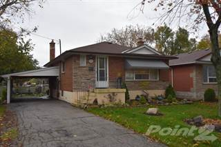 Residential for sale in 393 East 15th Street, Hamilton, Ontario