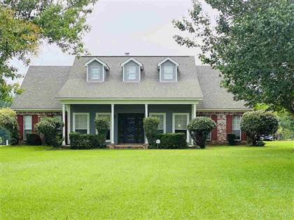 Residential Property for sale in 1651 GREEN GABLE DR, Terry, MS, 39170