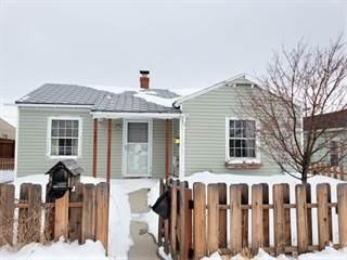 Single Family for sale in 928 Adams Avenue, Rock Springs, WY, 82901