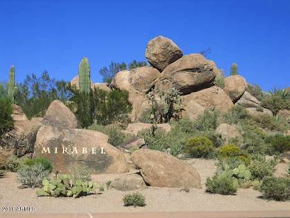 Lots And Land for sale in 36935 N 101ST Street, Scottsdale, AZ, 85262