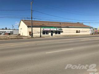 Comm/Ind for rent in 710 HIGH STREET W B, Moose Jaw, Saskatchewan, S6H 1T8