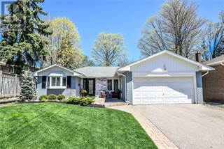 Single Family for sale in 17 BOXWOOD RD, Toronto, Ontario, M9C2W6
