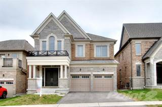 Residential Property for sale in 111 Fitzmaurice Drive, Vaughan, Ontario, L6A4X6