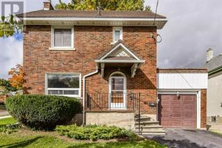 Single Family for sale in 186 KENT Avenue, Kitchener, Ontario